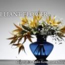 「Blue Vase」
