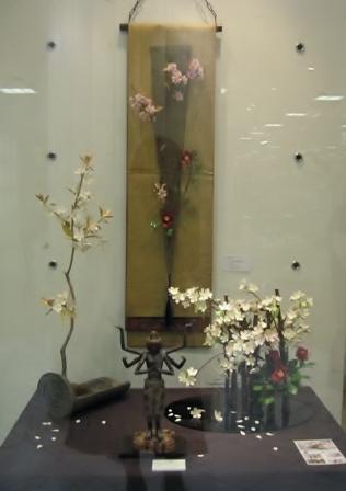 2012 阿修羅と桜
